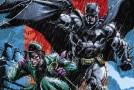 [Preview VO] Detective Comics : Futures End #1