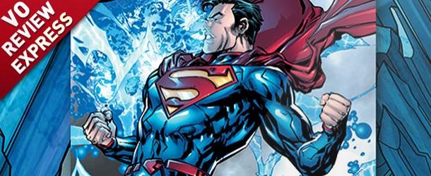 Dossier - DC Comics : Guide de Five Years Later 38