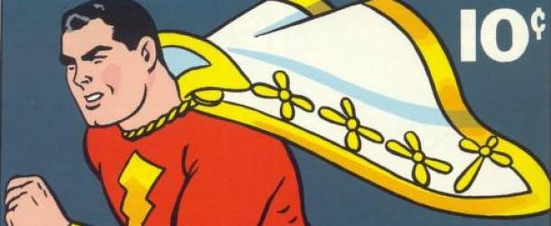 Actualités : DC Planet Shazam-captain-marvel-610x250