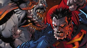 [Review VO] Superman : Doomed #2