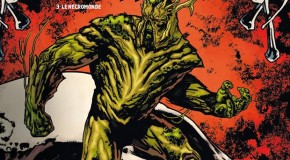 [Preview VF] Swamp Thing Tome 3
