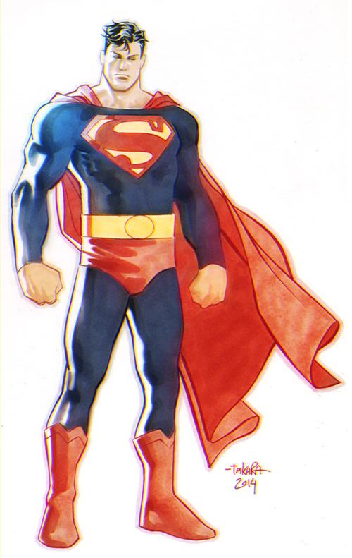 takara-superman