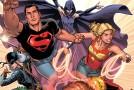 Urban aurait des plans pour les Teen Titans
