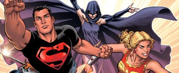 Actualités : DC Planet Teen-titans1-610x250