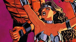 [Preview VF] Wonder Woman Tome 4