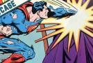 Showcase #37 – Superman : Who's got the costume ?