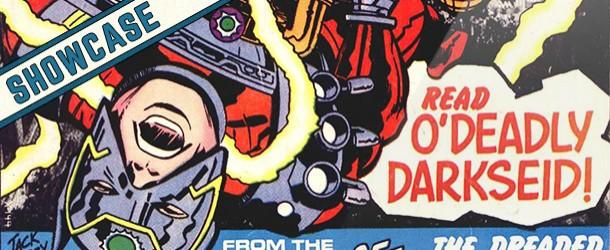 Actualités : DC Planet 1412014393-showcase-new-gods-610x250