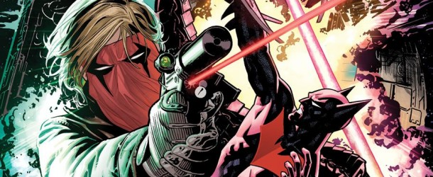 5 years later - Futures End #1