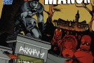 [Review VO] Arkham Manor #1