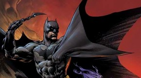 Sollicitations de Batman Eternal #40-43