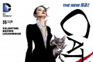 [Review VO] Catwoman #35