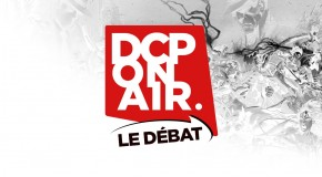 DCP On Air : Le Débat Live S02E05 – Spécial Flash