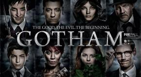 Gotham : Une première saison de 22 épisodes
