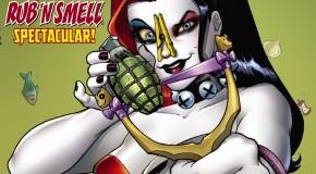 [Review VO] Harley Quinn Annual #1