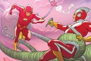Des variantes The Flash (75) pour Janvier 2015