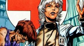 Gotham : Thomas Elliot et Leslie Thompkins teasés