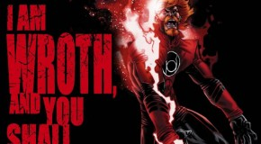 [Preview VO] Red Lanterns #35, Godhead Acte 1 partie 5
