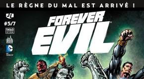 [Review VF] Forever Evil #5