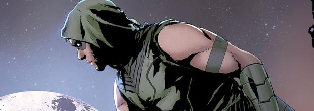 Green Arrow Tome 2 La Guerre des Outsiders
