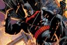 [Review VF] Justice League Saga#12