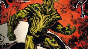 [Review VF] Swamp Thing Tome 3