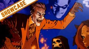 Showcase Hors-Série #1 – DC Infinite Halloween #1