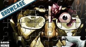 Showcase #38 – Arkham Reborn #1