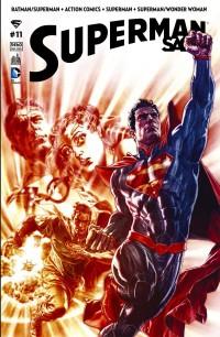 Superman Saga #11