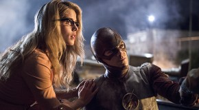 [Preview TV] The Flash S01E04 : Going Rogue