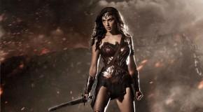Une réalisatrice pour le film Wonder Woman ?