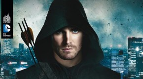 [Preview VF] Arrow Tome 1