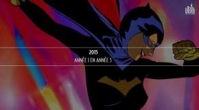 Urban Comics éditera Batgirl Année Un en 2015
