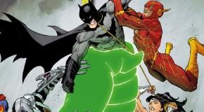 [Review VO] Batman #35 – Endgame Partie 1