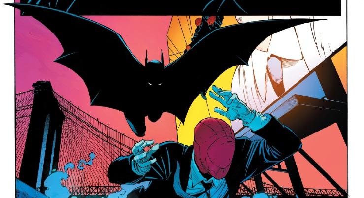 Review de Batman Tome 4
