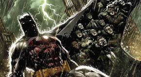 Scott Snyder confirme Batman Eternal Year Two