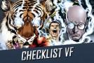 Checklist VF – Les sorties Urban Comics de Novembre 2014
