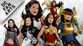DC Fan Arts #124