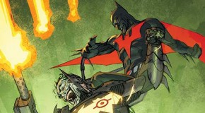 Sollicitations de The New 52 : Futures End #36-39