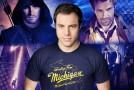L'univers cinéma et TV de DC existent au sein d'un multiverse
