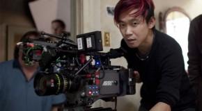 James Wan à la réalisation du film Shazam ?