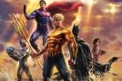 Les bonus de Justice League : Throne of Atlantis