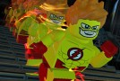 LEGO Batman 3 : Dex-Starr, Kid Flash, Metallo et bien plus
