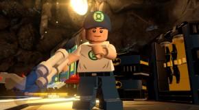 LEGO Batman 3 : De nouveaux perso confirmés