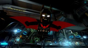 LEGO Batman 3 : Images pour le DLC Batman of the Future