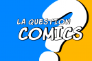 DCPTV – Lancement de l'émission La Question Comics