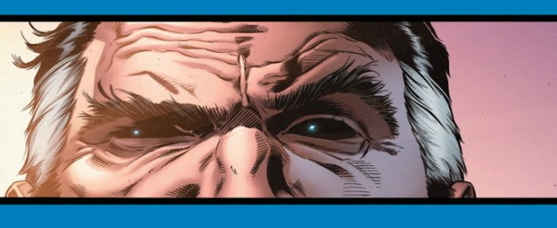 NYCC 2014 - Recap Panel Green Lantern: Godhead