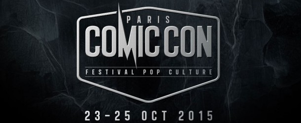 Actualités : DC Planet Paris-comic-con-610x250
