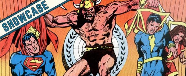 Actualités : DC Planet Showcase-dc-comics-presents-34-610x250