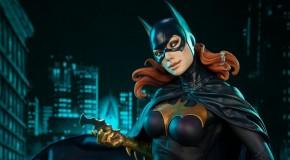 Sideshow dévoile sa statuette Premium de Batgirl