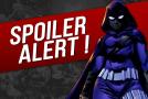 DC Rebirth – Un meilleur aperçu du nouveau costume de [SPOILER]